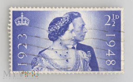 Elżbieta II, GB 233