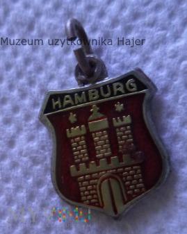- Hamburg - srebrna 925