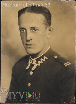 2 Batalion Pancerny. Kpr. Hajdukiewicz. 1937 r.