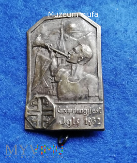Deutsche Turnerbund-Igls 1932
