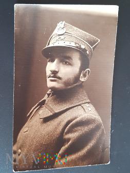 Pan Porucznik Żołnierz II RP