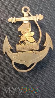 1 Dywizjon Okrętów Rakietowych - Gdynia
