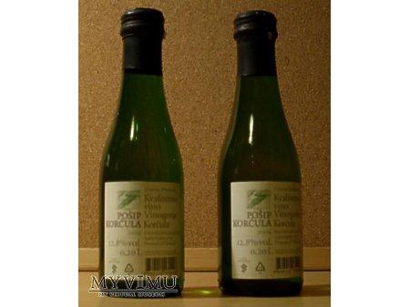 Wino Posip Korcula