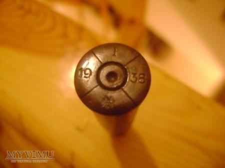 łuska Mannlicher 8x56 mm Austria