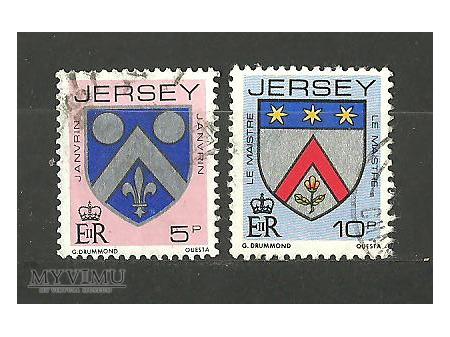 Jersey II