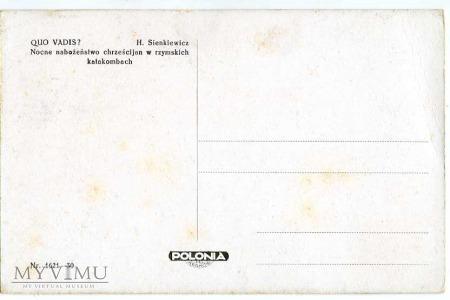 Quo Vadis - Naborzeństwo - F.R.