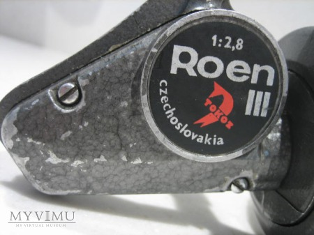 Roen III