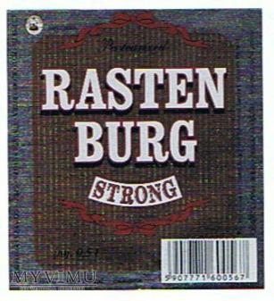 rastenburg strong