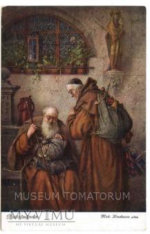 Linderum - Monk zakonnik - Zakon żebraczy