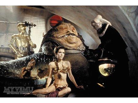 Duże zdjęcie Gwiezdne Wojny: Część VI - Powrót Jedi