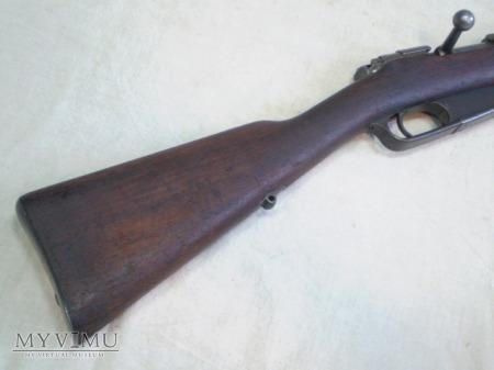 Karabin Komissiongewehr 1888 (Mauser Gew.88)