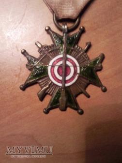 Odznaka Bractwa Kurkowego