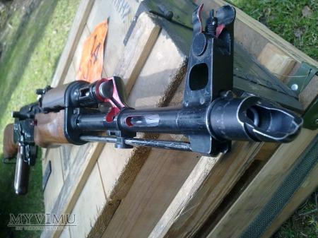 7,62 mm kbk AKM