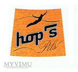 kontra- hop's