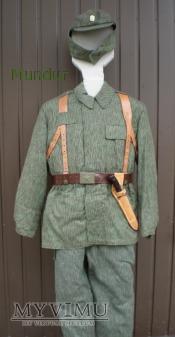 Czechosłowacki mundur polowy wz.60