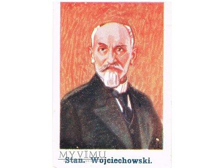 Bohm 5x11 Stanisław Wojciechowski