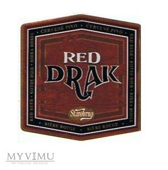 red drak