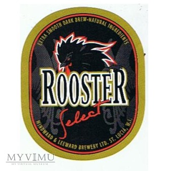 rooster select