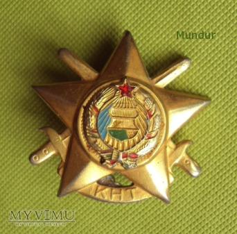 Odznaka węgierska Katonai tízpróba KHT