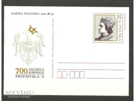 Król Przemysł II