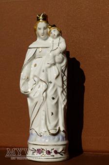 Matka Boska Zwycięska z Hostynia nr 295