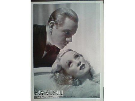 Marlene Dietrich fotografia PARAMOUNT