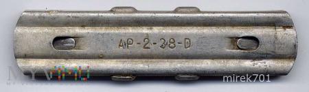Łódka na amunicję 7,5x54 Mas AP-2-38-D