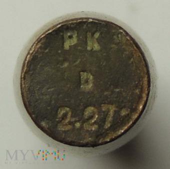 Pocisk 8 mm Lebel Pk D 2.27