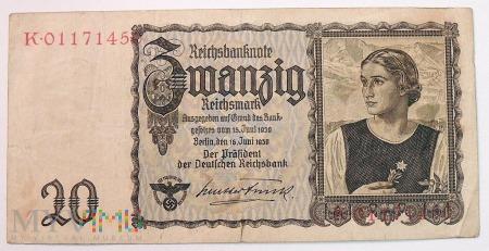 20 Marek 1939