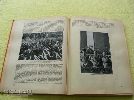 Adolf Hitler - Bilder Aus dem Leben