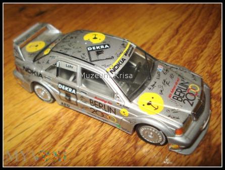 Mercedes-Benz EVO 2 -