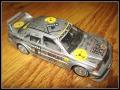 Kolekcja modeli samochodów Minichamps w skali 1:43