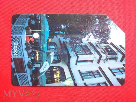 karta magnetyczna 94