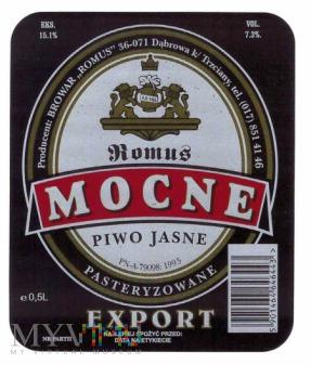 Romus MOCNE