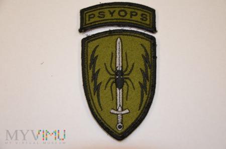 Psyops- Centralna Grupa Działań Psychologicznych