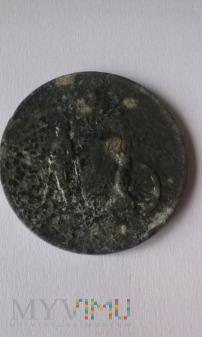 medal pruski 1914-17