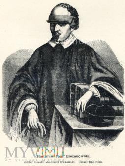 Bieżanowski Stanisław - profesor historiograf