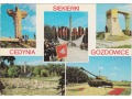 Siekierki – Cedynia – Gozdowice