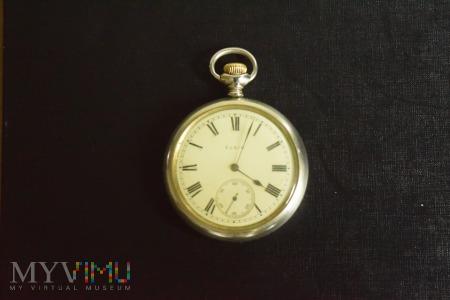 Datowanie zegarków kieszonkowych Waltham randki buzz skrzynki odbiorczej