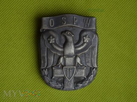 Odznaka Oficerskiej Szkoły Polityczno-Wychowawczej
