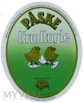 Påske Krudtugle