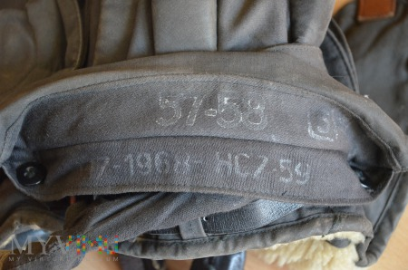 Hełmofon zimowy HCZ-59