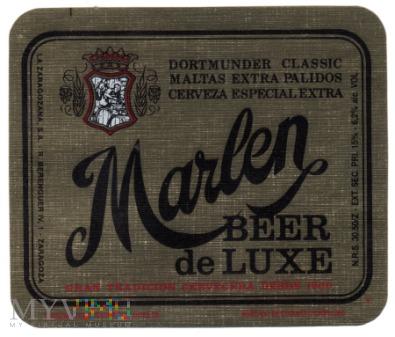 MARLEN BEER