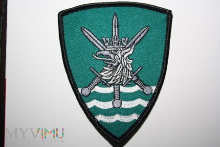Duże zdjęcie Zespół Wsparcia Dowództwa Wielonarodowego Korpusu