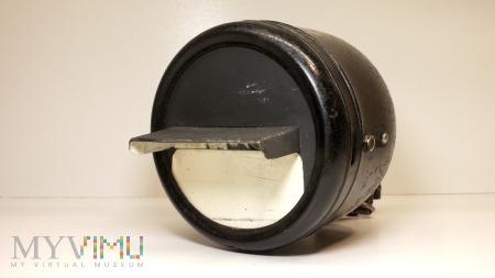 Lampa rowerowa Bosch Rotodyn - Trupenfahrrad