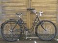 Rower Damka / Dammenrad Staiger Record 1936 rok.