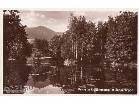 Karkonosze - Riesengebirge