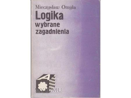LOGIKA.