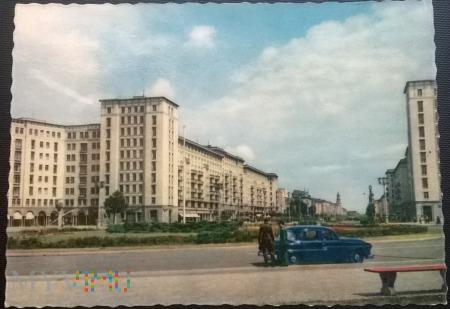Berlin,1962 r.