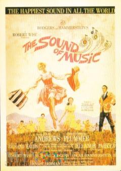 Duże zdjęcie THE SOUND OF MUSIC